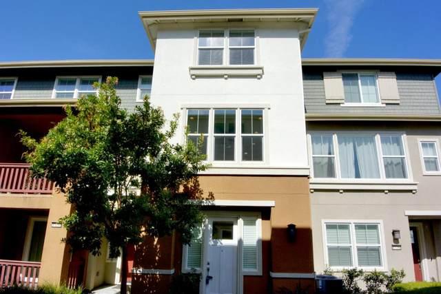 37782 Taro Terrace, Newark, CA 94560 (#ML81837249) :: Sereno