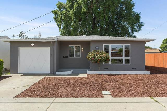 15319 Norton Street, San Leandro, CA 94579 (#ML81837316) :: Armario Homes Real Estate Team