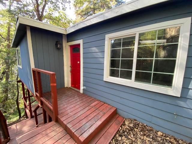 370 Ridge Drive, Boulder Creek, CA 95006 (MLS #ML81837532) :: 3 Step Realty Group