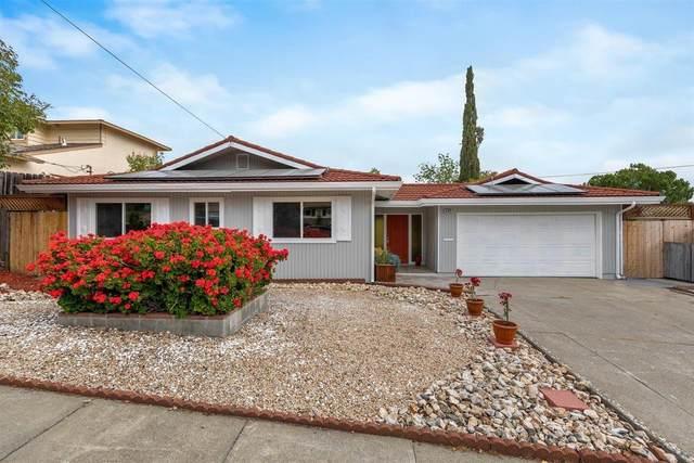 426 Appalachian Way, Martinez, CA 94553 (#ML81837735) :: The Venema Homes Team