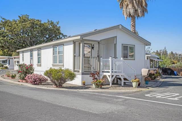 68 Adobe Drive #68, Concord, CA 94520 (#ML81837319) :: The Venema Homes Team