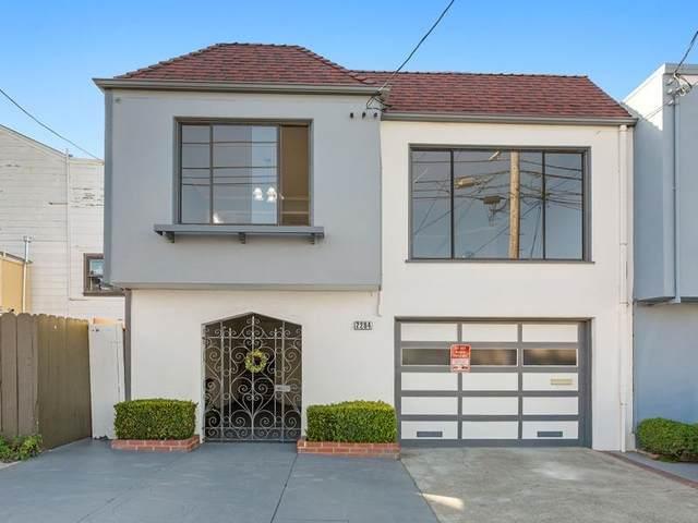2284 Cayuga Avenue, San Francisco, CA 94112 (#ML81838109) :: Excel Fine Homes