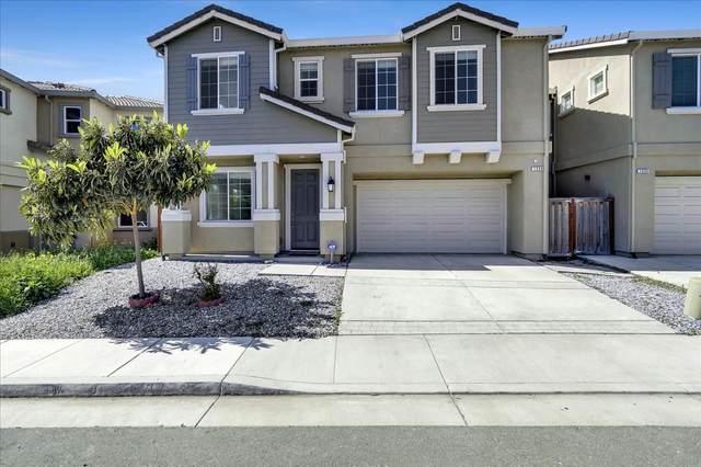1339 Encore Drive, Fairfield, CA 94534 (#ML81830876) :: The Venema Homes Team