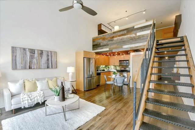 175 Bluxome Street #211, San Francisco, CA 94107 (#ML81837844) :: Excel Fine Homes