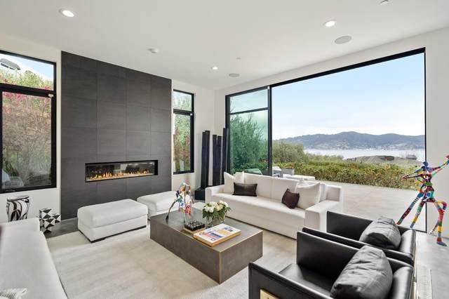 21 Gilmartin Drive, Tiburon, CA 94920 (#ML81838218) :: Jimmy Castro Real Estate Group