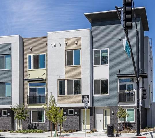 111 W Julian Street, San Jose, CA 95110 (#ML81831014) :: Realty World Property Network