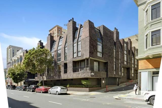 930 Pine Street #303, San Francisco, CA 94108 (#ML81838146) :: Excel Fine Homes