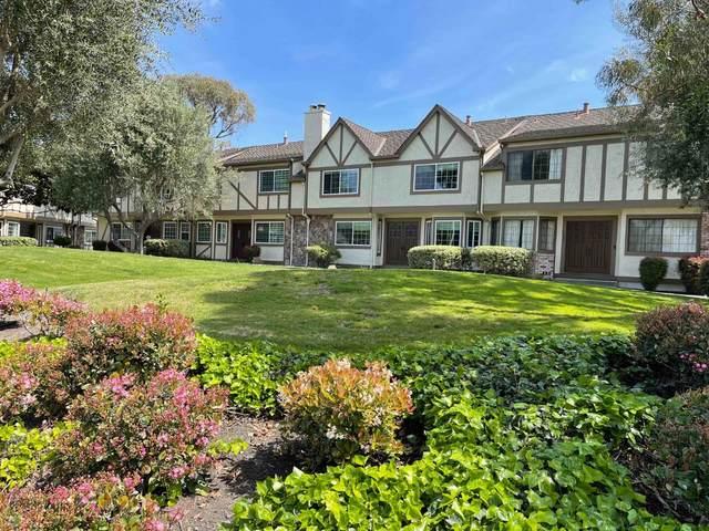 1029 Las Palmas Drive, Santa Clara, CA 95051 (#ML81838257) :: Realty World Property Network