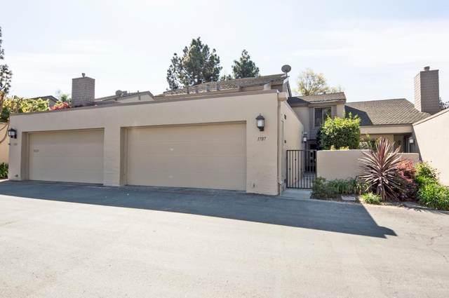 1707 Cherryhills Lane, San Jose, CA 95125 (#ML81838293) :: Realty World Property Network