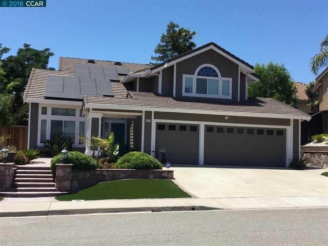 4450 Pronghorn Way, Antioch, CA 94509 (#ML81838329) :: The Venema Homes Team