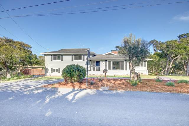 77 Via Chualar #77, Monterey, CA 93940 (#ML81838334) :: Excel Fine Homes