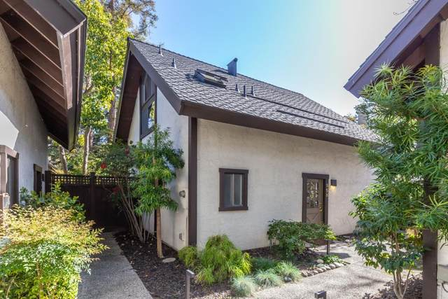 558 Forest Avenue, Palo Alto, CA 94301 (#ML81838403) :: Realty World Property Network