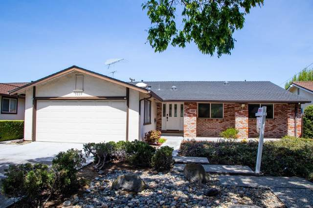 5039 Doyle Road, San Jose, CA 95129 (#ML81838477) :: Excel Fine Homes