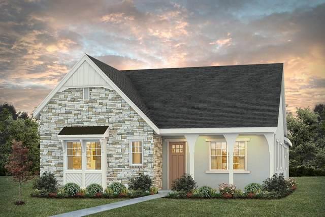 2990 Arido Way Lot 43, Marina, CA 93933 (#ML81838493) :: Excel Fine Homes