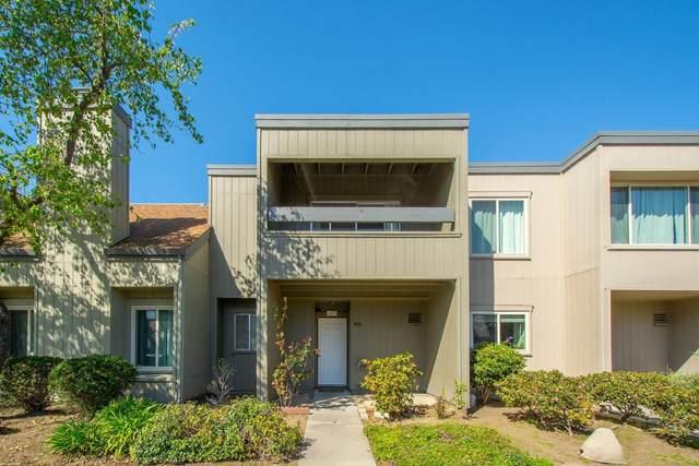 1071 Mangrove Lane, Alameda, CA 94502 (#ML81838511) :: Sereno
