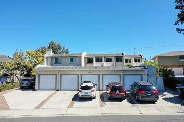 10270 Alpine Drive, Cupertino, CA 95014 (#ML81838534) :: Excel Fine Homes