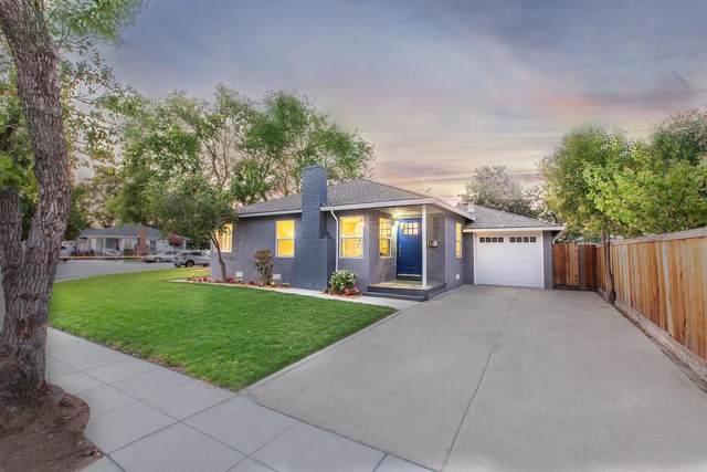 15035 Stratford Drive, San Jose, CA 95124 (#ML81838540) :: Excel Fine Homes