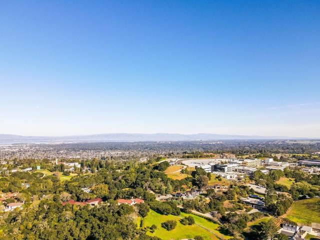 0 Jefferson Avenue, Woodside, CA 94062 (#ML81838576) :: Realty World Property Network