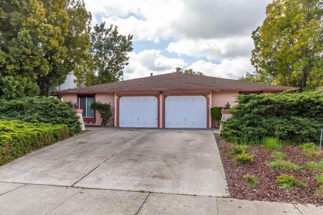 5740 Malpas Drive, San Jose, CA 95124 (#ML81838593) :: Excel Fine Homes