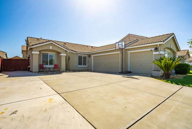 1932 Toscana Lane, Ceres, CA 95307 (#ML81838661) :: Excel Fine Homes