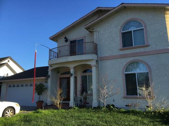 2670 Sierra Road, San Jose, CA 95132 (#ML81838665) :: Excel Fine Homes