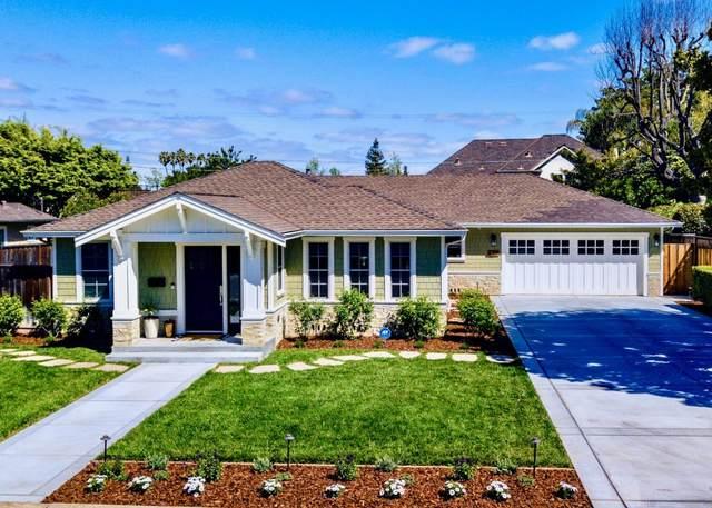 1857 Cabana Drive, San Jose, CA 95125 (#ML81838668) :: Excel Fine Homes