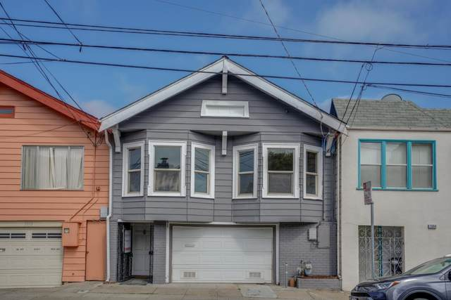 1048 Brunswick Street, Daly City, CA 94014 (#ML81838175) :: Realty World Property Network