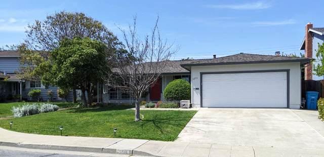 3281 Catalina Avenue, Santa Clara, CA 95051 (#ML81838689) :: Realty World Property Network