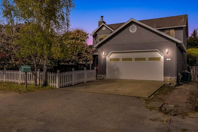 35 Valencia Street, Half Moon Bay, CA 94019 (#ML81838698) :: Blue Line Property Group