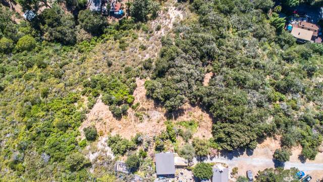 0 Southbank Road, Carmel Valley, CA 93924 (#ML81838920) :: The Grubb Company