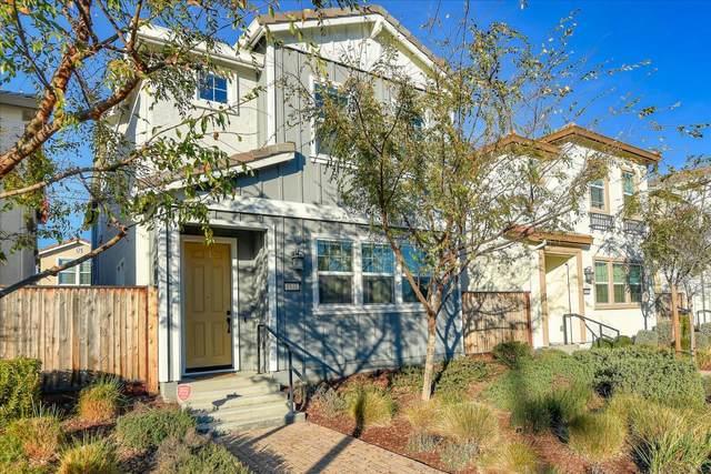 1551 Denton Avenue, Hayward, CA 94545 (MLS #ML81832897) :: 3 Step Realty Group
