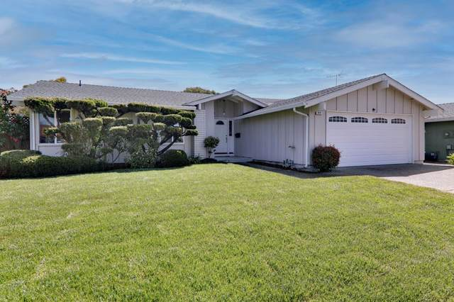 5018 Chelsea Drive, Newark, CA 94560 (#ML81839176) :: Jimmy Castro Real Estate Group