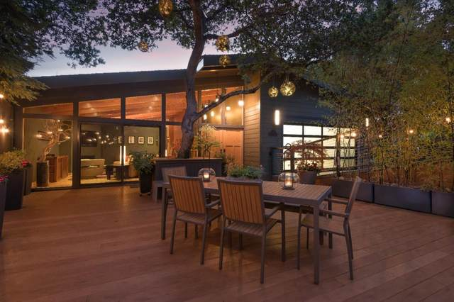 1785 Terrace Drive, Belmont, CA 94002 (#ML81839262) :: Sereno