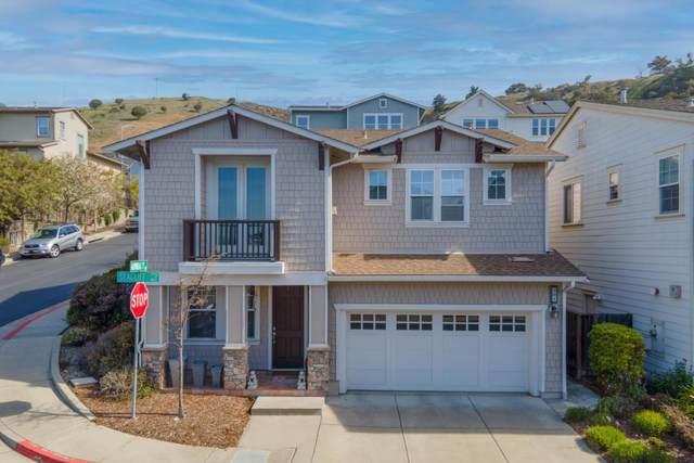 201 Seacliff Way, Point Richmond, CA 94801 (#ML81839283) :: Excel Fine Homes