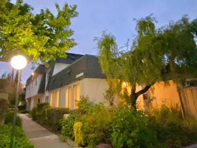 5481 Don Basillo Court #5481, San Jose, CA 95123 (#ML81839284) :: Sereno