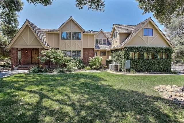 14403 Donna Lane, Saratoga, CA 95070 (#ML81839287) :: Sereno
