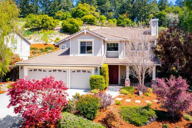 124 Silverwood Drive, Scotts Valley, CA 95066 (#ML81838663) :: Sereno