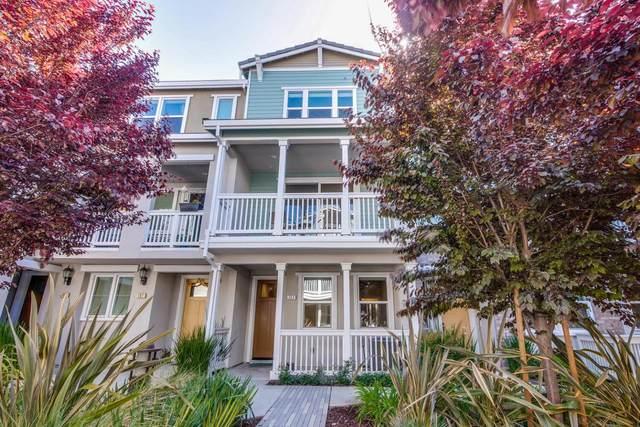 109 Maidenhair Terrace, Sunnyvale, CA 94086 (#ML81839524) :: Realty World Property Network