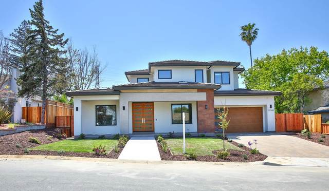 22160 Wallace Drive, Cupertino, CA 95014 (#ML81838415) :: Realty World Property Network
