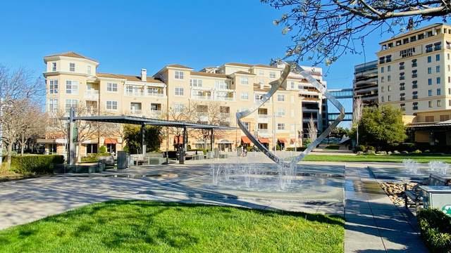 20488 Stevens Creek Boulevard #2306, Cupertino, CA 95014 (#ML81839550) :: Realty World Property Network