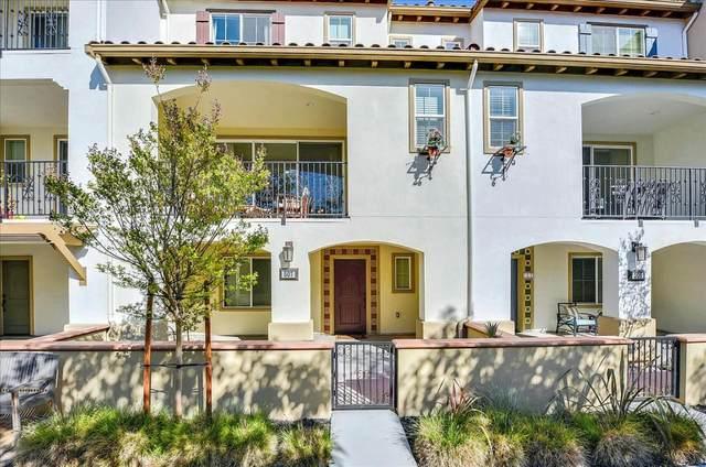 507 San Augusto Terrace, Sunnyvale, CA 94085 (#ML81839682) :: The Venema Homes Team