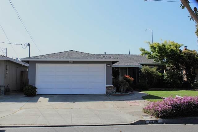 2286 Cryer Street, Hayward, CA 94545 (MLS #ML81839699) :: 3 Step Realty Group