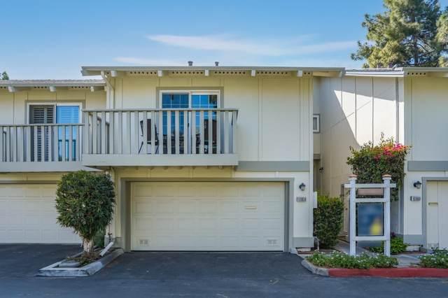 10959 Northshore Square, Cupertino, CA 95014 (#ML81839716) :: The Venema Homes Team