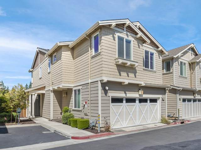 7155 Almaden Place, San Jose, CA 95120 (#ML81839746) :: The Venema Homes Team