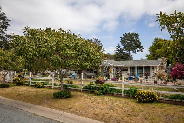 26695 Pancho Way, Carmel Valley, CA 93923 (#ML81838989) :: The Venema Homes Team