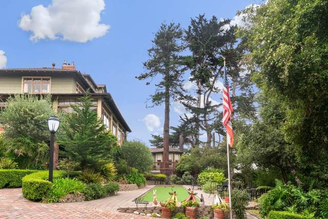 598 Laine Street, Monterey, CA 93940 (#ML81839781) :: Swanson Real Estate Team   Keller Williams Tri-Valley Realty