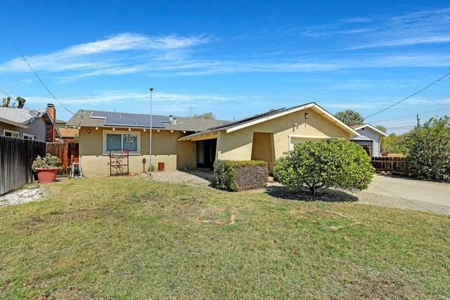 127 E Lake Drive, Antioch, CA 94509 (#ML81839875) :: Armario Homes Real Estate Team