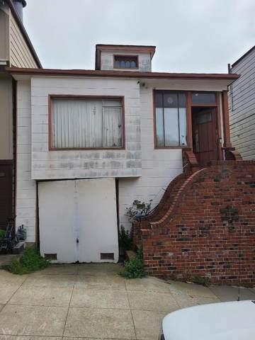 581 Laidley Street, San Francisco, CA 94131 (MLS #ML81839882) :: 3 Step Realty Group