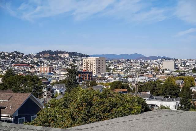 1785-1787 Alabama Street, San Francisco, CA 94110 (MLS #ML81839973) :: 3 Step Realty Group