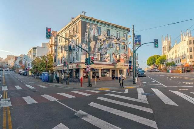 606 Broadway, San Francisco, CA 94133 (MLS #ML81838649) :: 3 Step Realty Group